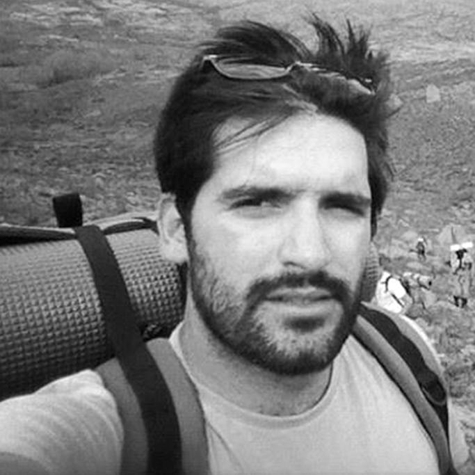 Victor Carvalho