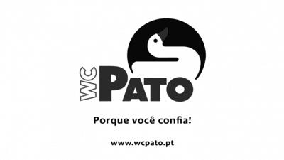 WC Pato – Produto do Ano