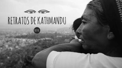 Retratos de Kathmandu