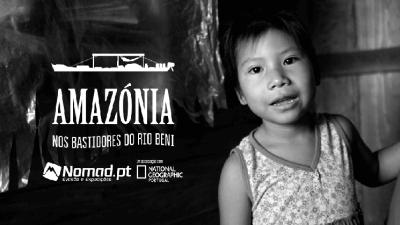 Amazónia, nos Bastidores do Rio Beni