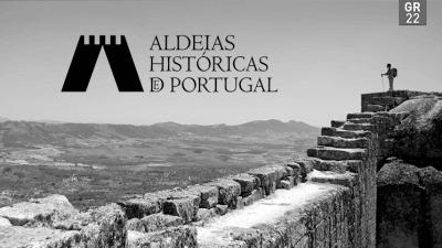 GR22 – Grande Rota das Aldeias Históricas de Portugal