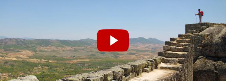 Vídeo Promocional da Grande Rota das Aldeias Históricas de Portugal