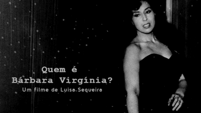 Who's Bárbara Virgínia?