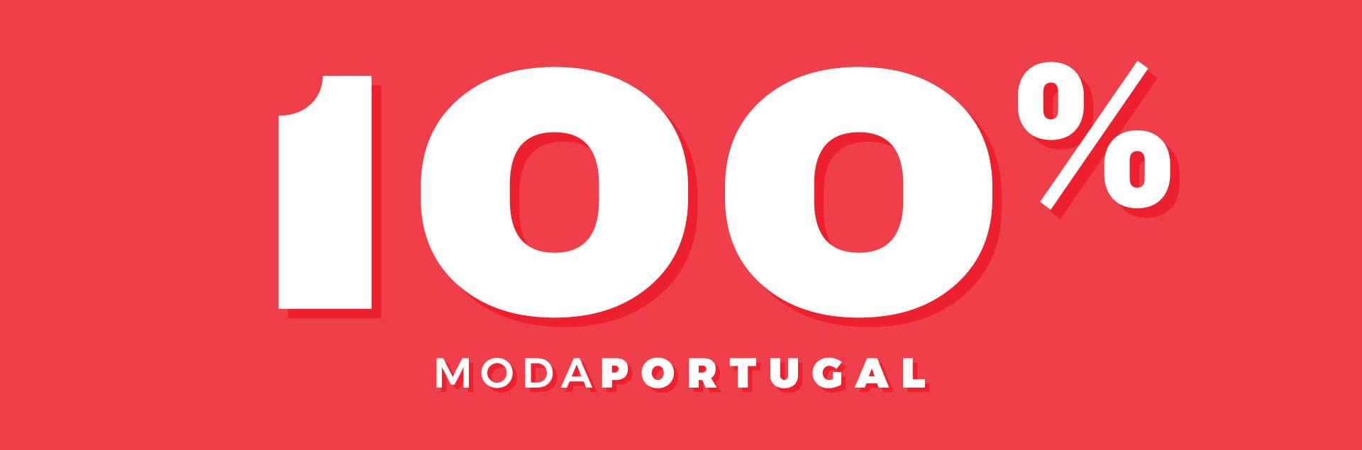 100% Moda Portugal