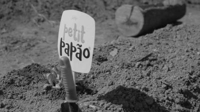 Petit Papão – Alimente com Carinho