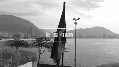 The Last Religion